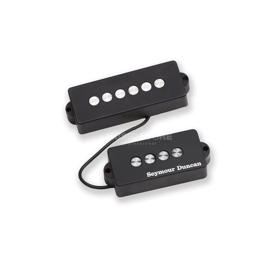 SEYMOUR DUNCAN Quarter Pounder P-Bass5 pickup